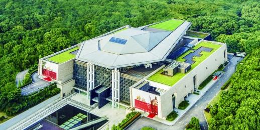 湖南省博物馆:打开时空之门
