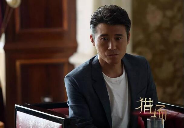 《药神》瑞士医药代表李乃文实力出演《完美受害人》