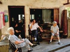 长沙最早小区的荣光、沉沦与新生