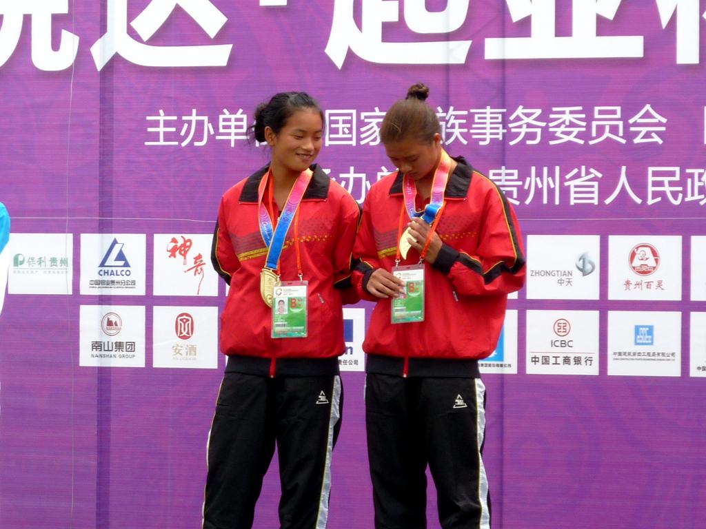 湖南省民族体育的崛起:从1人参赛到400人出征
