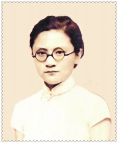 她撰写的《幼稚园的游戏》影响了中国80多年