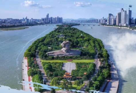 湖南发展成就巡礼·领域行业篇