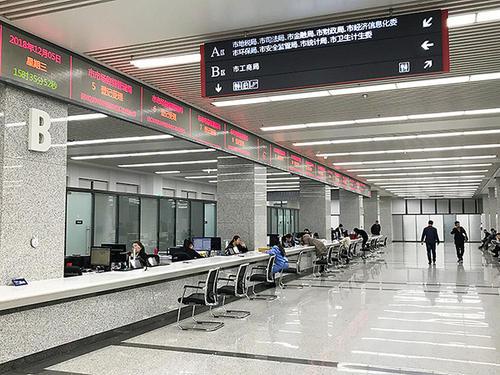 长沙市直机关公开选调137名公务员