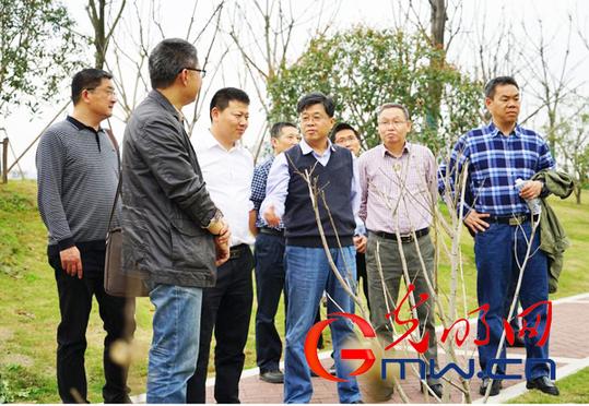 【中国梦·大国工匠篇】李瑞清:与水共舞30年 匠心打造绿水青山