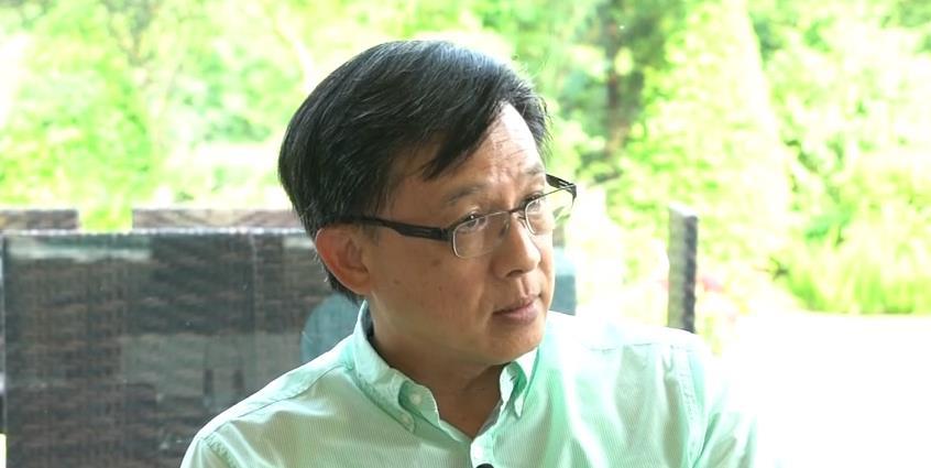 【港一线·港真话】香港立法会议员何君尧为香港发声