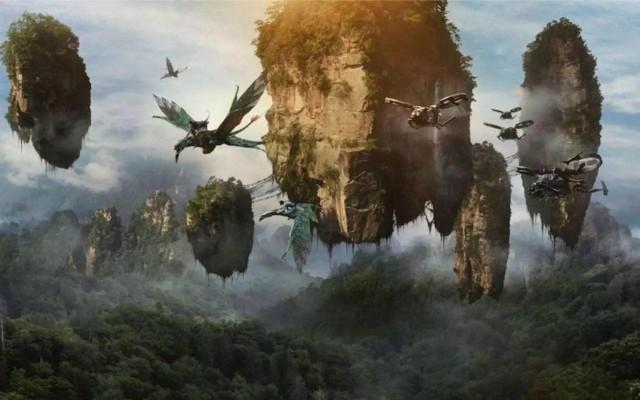 创新湖南 融入世界丨不止《阿凡达》!还有这些影视作品在湖南取景