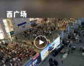 中秋小长假首日广铁迎来客流高峰 长沙往昆明上海尚有余票