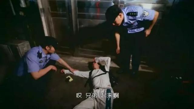 视频|集体上镜秀警事,长沙这个派出所火了
