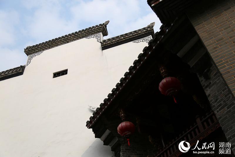 丰泉古井社区一期改造结束