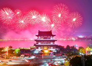 从一张白纸到支柱产业,湖南文化建设百花齐放