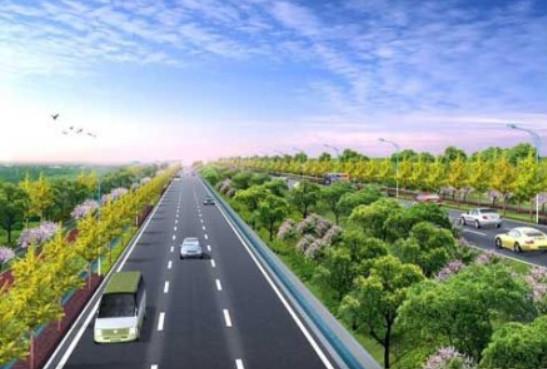 长沙开放道路智能驾驶示范区将启用