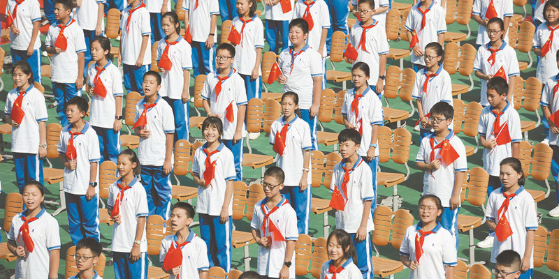 湖南主题读书教育活动启动