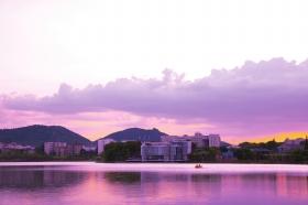 【我和我的祖国】后湖:千年文脉在延续
