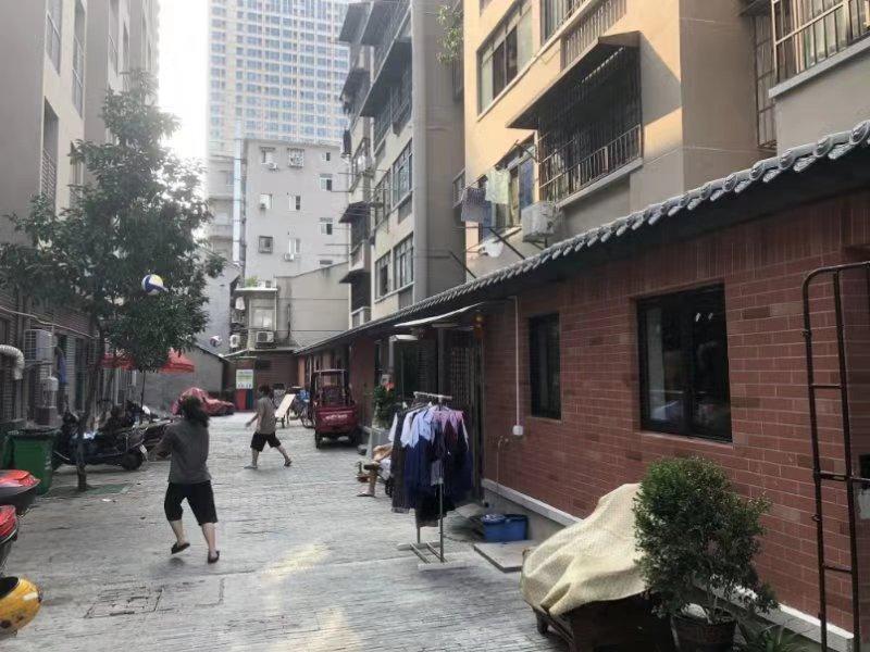 视频|老街现新颜,长沙下河街片区提质改造基本完成