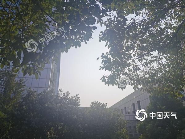 湖南9月温高雨少干旱持续发展 未来一周仍少雨
