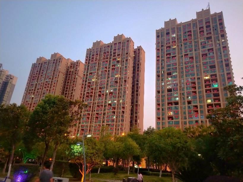 国旗靓扮我的家 新湖南www.hunanabc.com