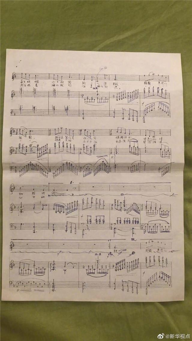 《我和我的祖国》这首歌曲,词作者灵感竟来自张家界美景 新湖南www.hunanabc.com