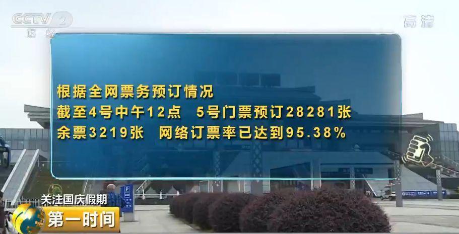 4天4526.3亿!国庆旅游消费创纪录 你贡献了多少? 新湖南www.hunanabc.com