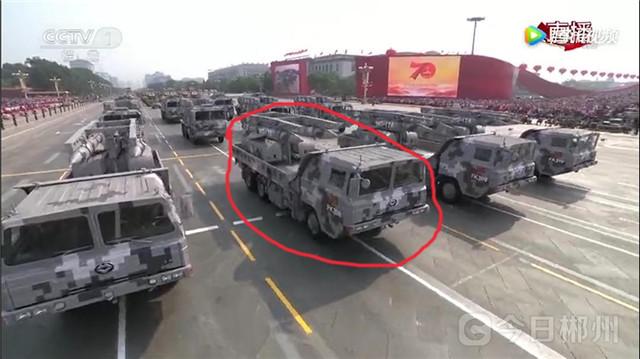 王金泉:看着自己维护的战车通过天安门心潮澎湃 新湖南www.hunanabc.com