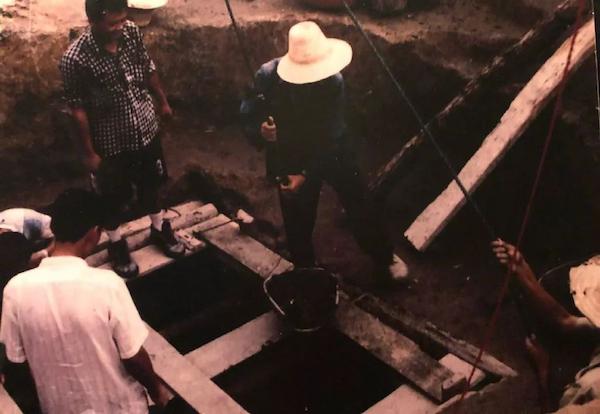 里耶古城的出土秦简,传递了哪些来自秦朝的信息 新湖南www.hunanabc.com