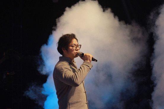 音频怪物《梦佪燕云都》上线酷狗, 歌曲评论迅速破千!