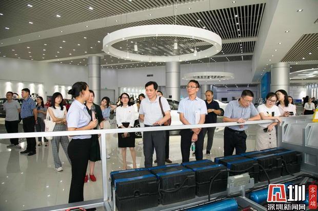 每个工作日新增老板65人 长沙主动承接粤港澳产业转移优势尽显