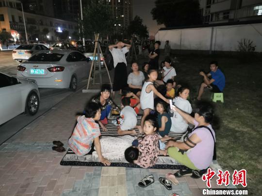 广西玉林北流市发生5.2级地震暂无人员伤亡报告