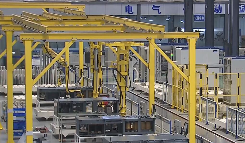 2019轨道交通装备博览会即将开幕 湘企携明星产品赴会