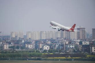 常德新增南京和泉州航线