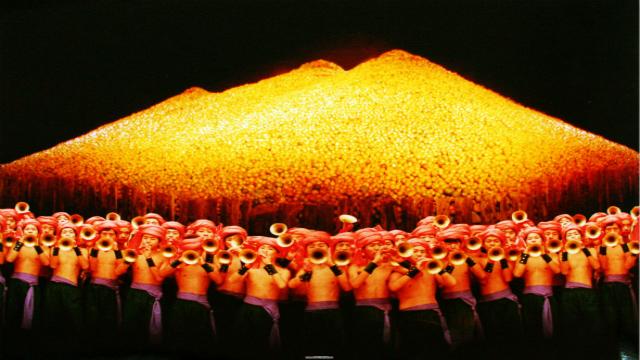 当交响乐遇上柑橘甜!第十九届湖南石门柑橘节启幕