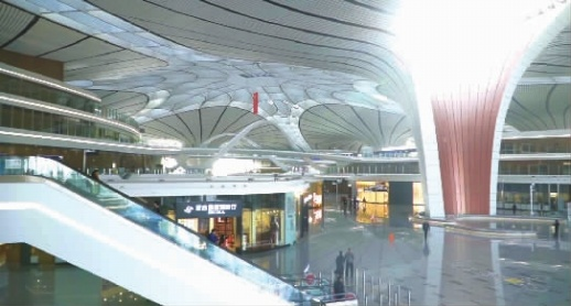 南航13条航线率先转场至北京大兴