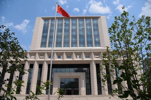 湖南省政府與應急管理部在京舉行會談 許達哲黃明出席