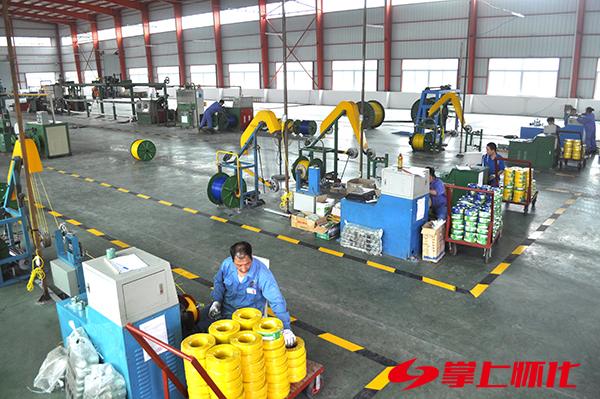 怀化这些新兴优势工业项目获批专项资金2035万元 新湖南www.hunanabc.com