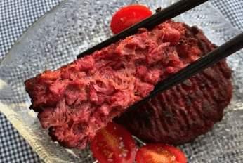 """国产""""人造肉""""上市遇冷 消费者体验一般,生产仍有技术门槛"""