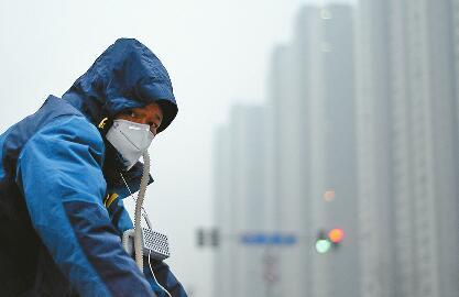 我省将建立重污染天气应急响应机制