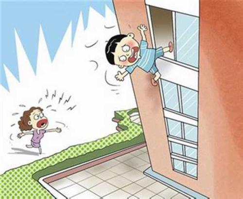 长沙四方坪一小区8岁男童坠楼身亡,嫌疑人竟是继母