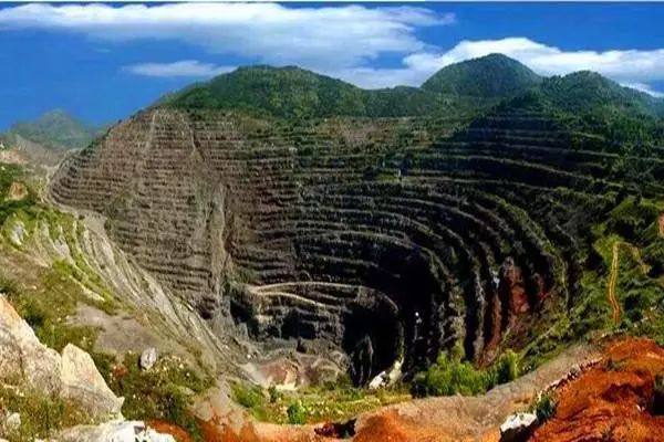 湖南限3年内完成绿色矿山建设