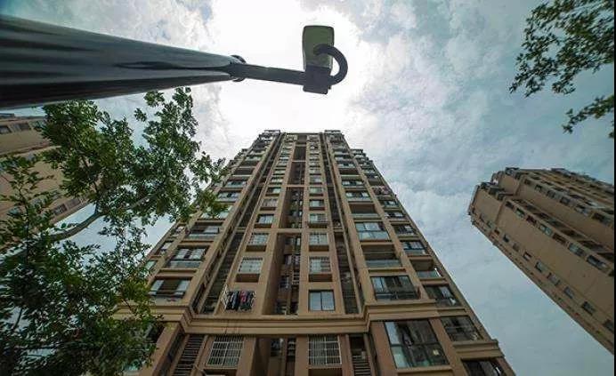 家住2楼以上都看看,高空抛物最高将以故意杀人罪论处