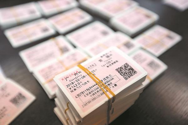 广铁2020年春运外来工团体订票16日启动