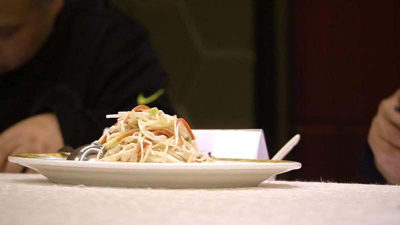 视频 看着就好吃,湘菜厨师大比拼,看看哪道菜能上菜单