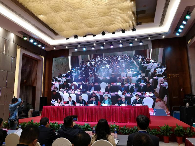 湖南省国土空间规划学会在长成立