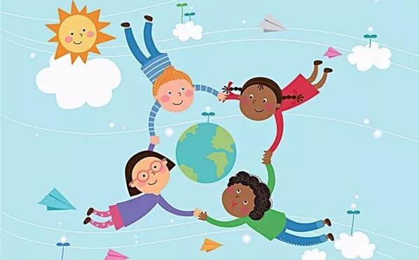 生命可以赠与吗?可以!世界儿童日,两个故事同时温暖着长沙城