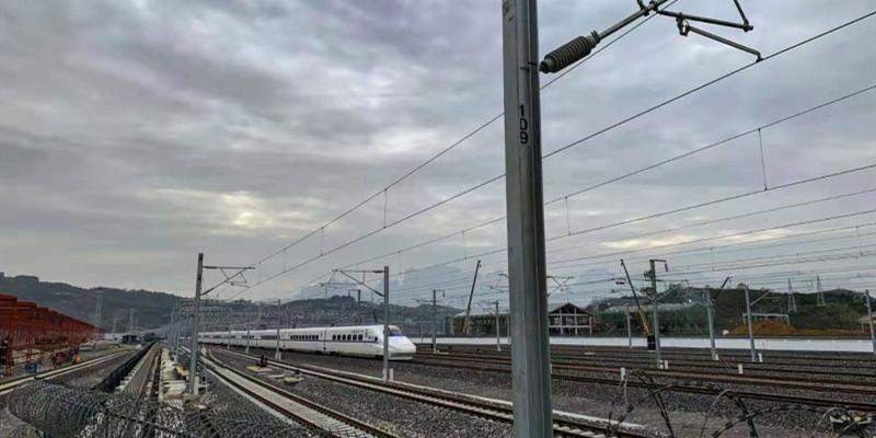 [一周湖南]黔张常铁路开始试运行 湖南新增7位两院院士