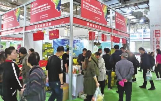 培育重点产业助力乡村振兴 湖南打造千亿果品产业