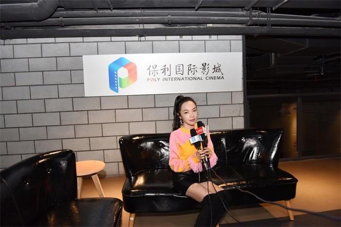 《戏笑江湖》主创见面会在杭举行,林乐乐现身讲述拍戏趣事