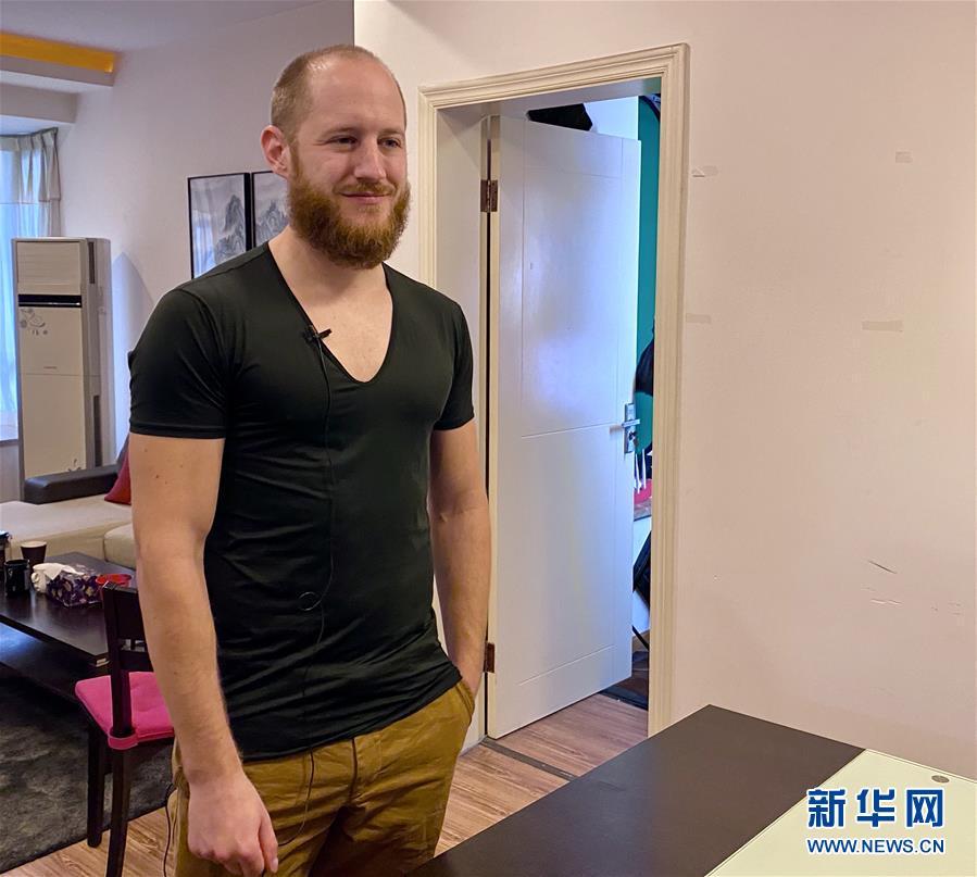 (在习近平新时代中国特色社会主义思想指引下——新时代新作为新篇章·总书记关切开放事·图文互动)(1)开放的中国,梦想的模样——洋学生在中国的日子
