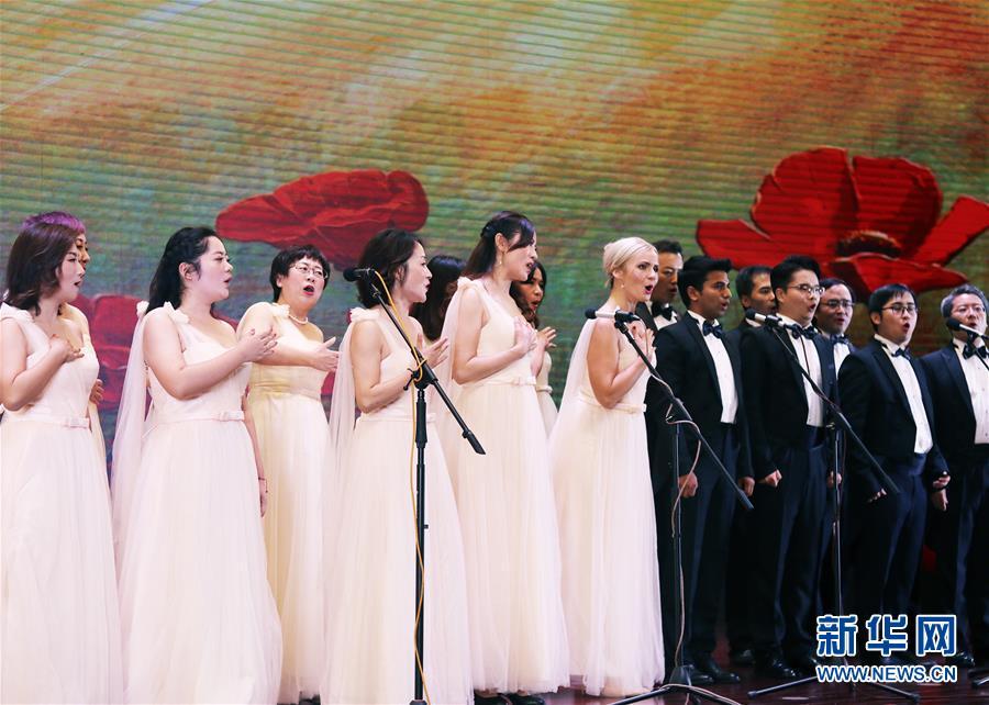 (在习近平新时代中国特色社会主义思想指引下——新时代新作为新篇章·总书记关切开放事·图文互动)(5)开放的中国,梦想的模样——洋学生在中国的日子