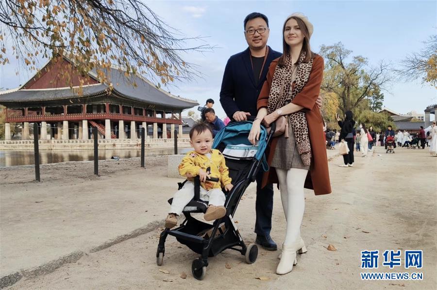 (在习近平新时代中国特色社会主义思想指引下——新时代新作为新篇章·总书记关切开放事·图文互动)(2)开放的中国,梦想的模样——洋学生在中国的日子