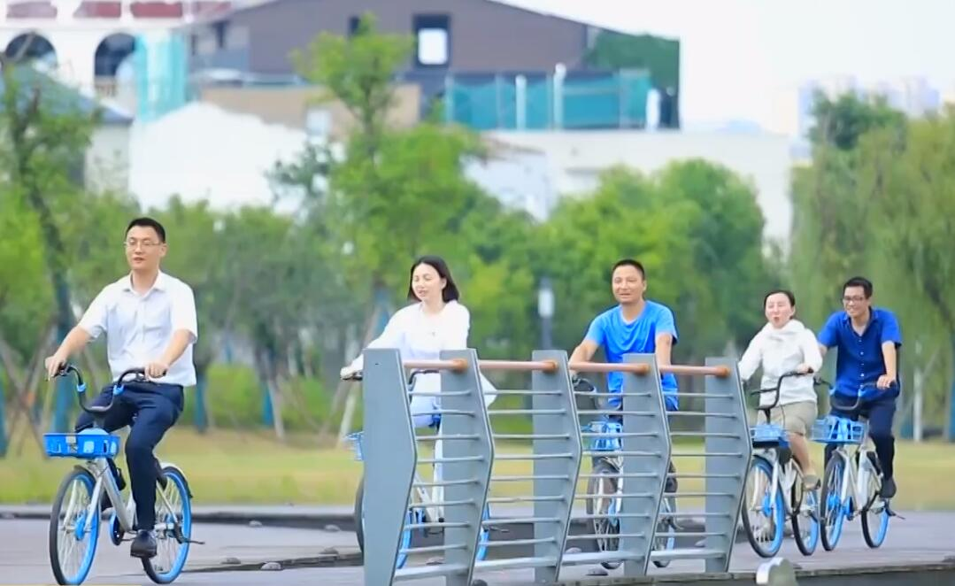长沙连续12年被评为中国最具幸福感城市