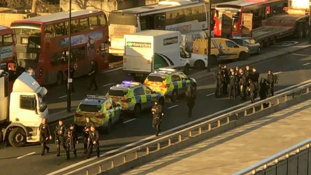 英国发生恐怖袭击,至少造成2人死亡 新湖南www.hunanabc.com